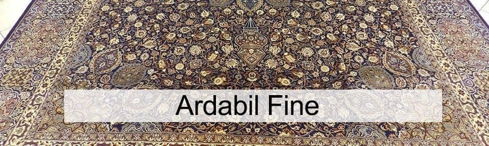 Ardabil-Fine