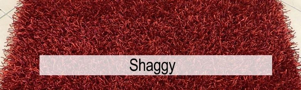 shaggy